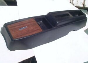1975 79 Nova Skylark Console Auto For Console Gauges Part 332178 Chevy Omega 78