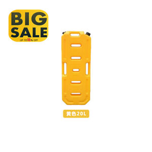 20l Fuel Tank Cans Portable Fuel Oil Storage Gas Can Only Usa