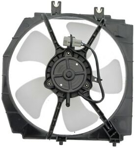 Dorman Radiator Fan Assembly Without Controller 620 757