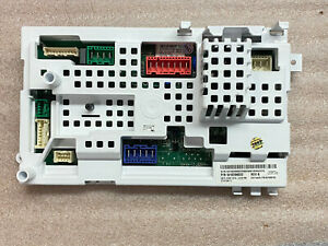 Whirlpool Washer Electronic Control Board W10296022