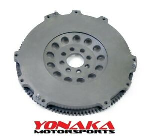 Yonaka Sr20det Flywheel Lightweight Performance Forged Steel For Nissan S13 S14