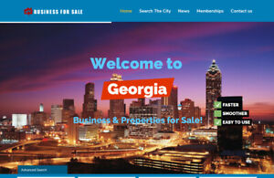 Business For Sale Directory Profitable Website