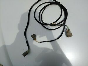 Trimble 75741 Cable Assembly For Cfx 750 Or Fm 1000 To Navcontroller Ii