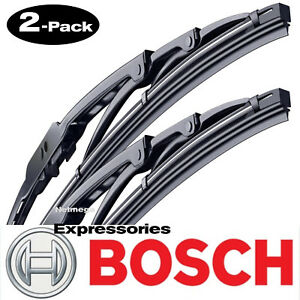 40519 Bosch Direct Connect Windshield Wiper Blade 19 Inc Oe Type Set Of 2 New