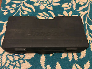 Snap On Verdict Carrying Case For Scanner Eems324 D7 S3 M2 Eehd300 And More