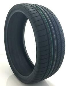 4 New Forceum Hexa r P225 40zr18 99w Xl As High Performance A s Tires