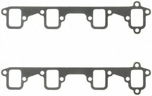 Fel pro 1485 Exhaust Manifold Header Gasket Fits Ford Fe series