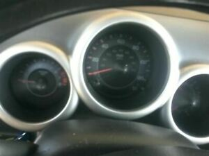 Speedometer Cluster Ex Us Market Fits 03 04 Element 611997