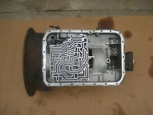 Allison At545 Automatic Transmission Case Housing
