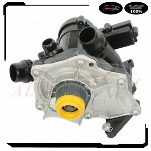 Thermostat W Water Pump For 2012 2018 Volkswagen Beetle 2 0l 06l121111j