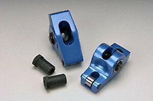 Aluminum Rocker Arms For Small Block Ford Oldsmobile 350 455 1 6 Ratio For 3