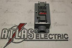 Allen Bradley 800s 2sa4 Paddle Start Stop Switch Nema 4