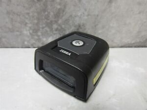 Zebra Ds457 sr 2d Fixed Usb Barcode Scanner Ds457 sr20129 Tested