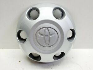 2005 2017 Toyota Tacoma 16 Steel Wheel Hub Center Cap Factory Oem 4260b 04010