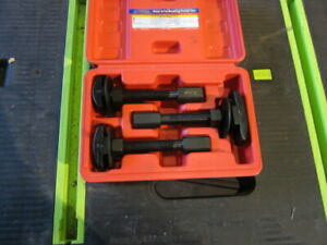 New Us General Rear Axle Bearing Seal Remover Puller Set
