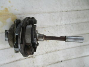 1932 To Early 1936 Ford V 8 Used Distributor Internal Parts As Shown