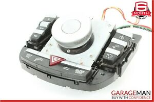 10 13 Mercedes W221 S63 Cl63 Amg Center Console Multi Function Switch Control