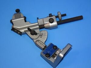 Blue Point Dg 825 Drill Grinding Attachment