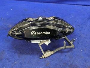 2007 2012 Ford Mustang Shelby Svt Gt500 Passenger Right Rh Brembo Brake Caliper