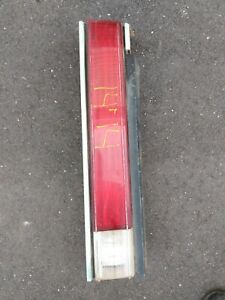 1981 83 Buick Regal Driverside Rear Taillight