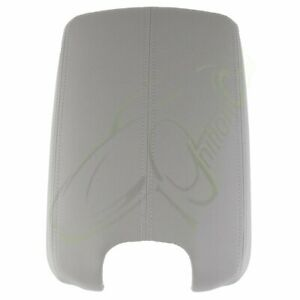 For Honda Accord 2008 2012 Car Center Console Armrest Cover Lid With Base Gray