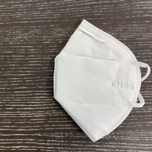 Kn95 Disposable Protective Face Mask By Wild Wind Medical 5 10 20 50 100 Packs