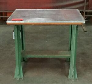 Industrial Stainless Steel Top Work Table 72 l X 30 w X 37 h Lot 1