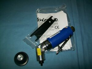 New Blue point At119 1 4 Collet 22000 Rpm Angled Die Grinder Deburring Tool