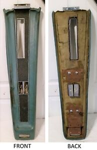 Vtg 1968 Ford Mustang Center Console Automatic Used