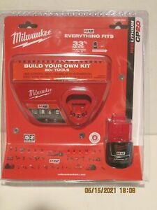 Milwaukee 5268 21 1 1 8 Sds plus Rotary Hammer Corded Kit Nisb Free Shipping