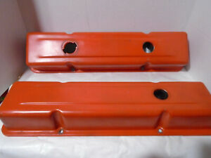 C 3 Corvette 1969 82 Replacement Valve Covers New used