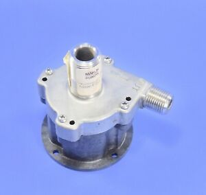 New March Hot Water Pump Wet end Stainless 809 0150 0000 Free Domestic Shipping