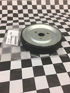Genuine Mini Cooper Coolant Water Pump Pulley Drive Wheel 11517619020