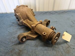 2009 2012 Subaru Forester Xt Oem Rear Differential A T 150k
