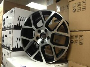 18 Gti 35th Anni Laguna Wheels Rims Vw Volkswagen Golf Gti Jetta Gli Passat