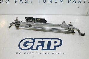 09 14 Nissan Gtr R35 Oem Windshield Wiper Wipers Motor Assembly 28810 Jf30a 2010