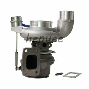 For 04 07 Dodge Cummins 5 9l Holset Turbo He351cw Turbo Turbocharger Isb