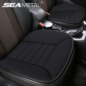 Memory Foam Car Seat Cover Breathable Universal Auto Front Chair Cushion Mat Pad