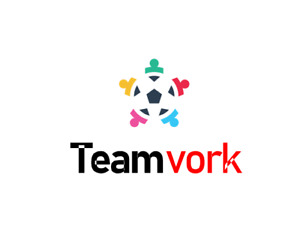 Teamvork com Premium Domain Name For Sale One Word Startup Domain Name