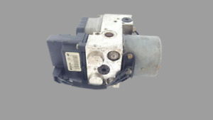1999 2004 Ford Mustang Gt Abs Anti lock Brake Pump 8 Cylinder Traction Control
