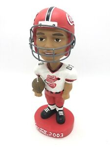 Coca-cola Football 2003 Limited Edition Bobblehead COCA-COLA BOBBLE BRAND NEW