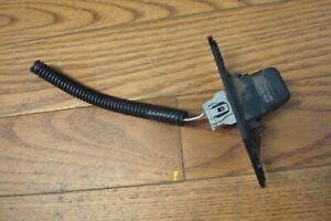 2012 2014 Toyota Camry Oem Rear View Back Up Camera 86790 06030