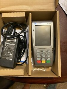 Used Verifone Vx680 Wireless Credit Card Terminal
