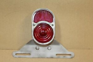 Tail Light 1926 1927 1928 1929 1930 Chevrolet Star Durant Others Car Or Truck
