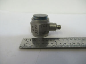 Pcb Piezotronics 208m10 Load Cell Force Sensor As Pictured w2 b 42