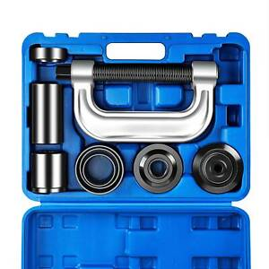 Ball Joint Service Auto Tool Set Remover With 4x4 Adapters F Dodge 4wd Vehicles