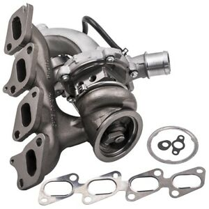 Gt1446v Turbo For Chevrolet Cruze sonic trax Astra 1 4turbo Ecotec A14net 140hp