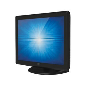Elo Touchscreens E210772 1515l 15in Accu Touch Dual Ser usb Ctlr Gry
