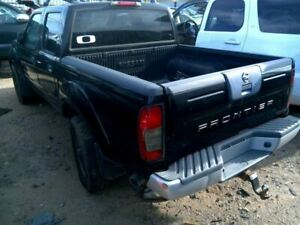Trunk Hatch Tailgate Fits 01 04 Frontier 359243