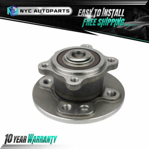 Rear Wheel Hub Bearing For 2007 2008 2009 2010 2011 2012 2013 2015 Mini Cooper